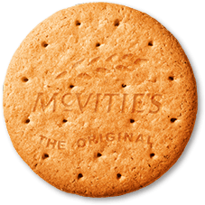 Digestive The Original - Wheatmeal Biscuits